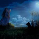 Энергии недели - лунная весна